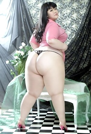Free Big Ass Asian Porn Pictures