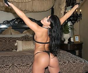 Free Big Ass Bondage Porn Pictures